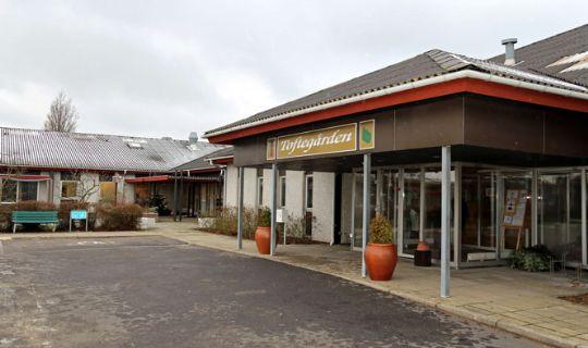 Renovering af Toftegården vil koste 42 mio. kr.
