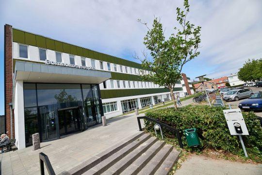 Bornholms Hospital får nye elevatorer