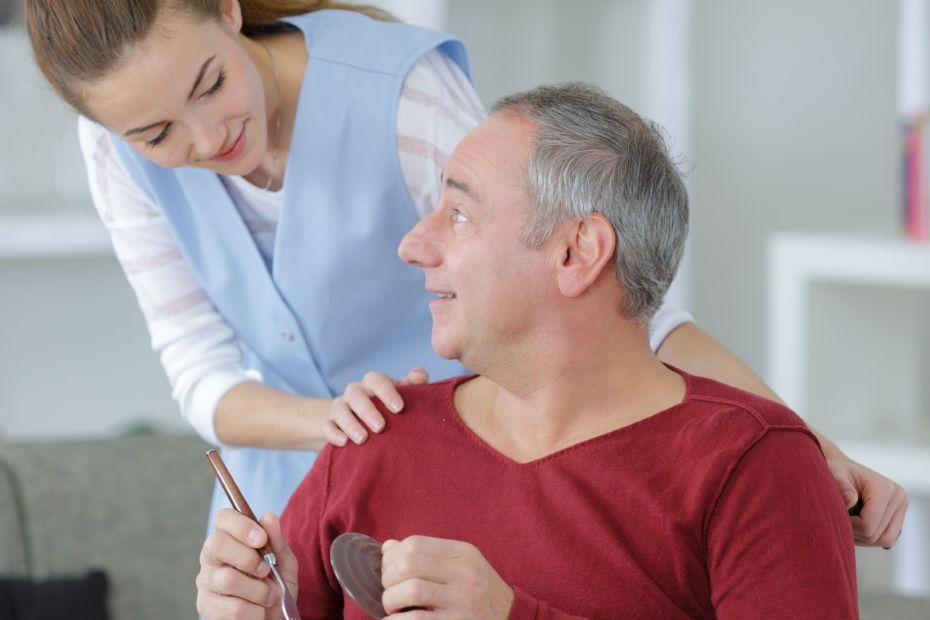 Plejecenter utilfreds med bemandingen