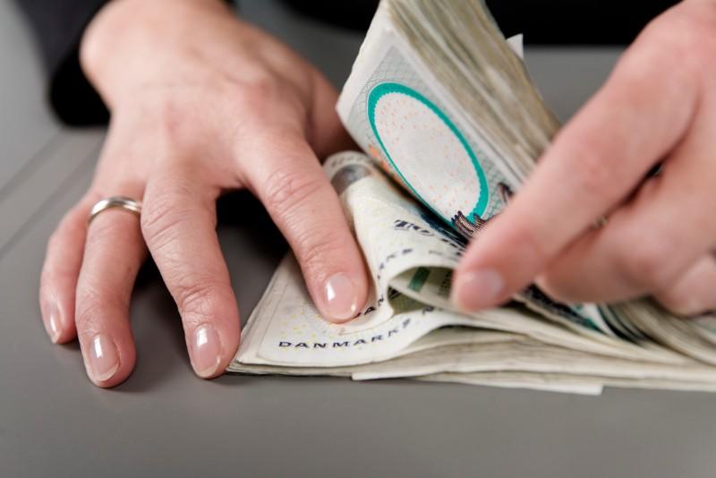 Fond måtte give låntagere afdragsfrihed