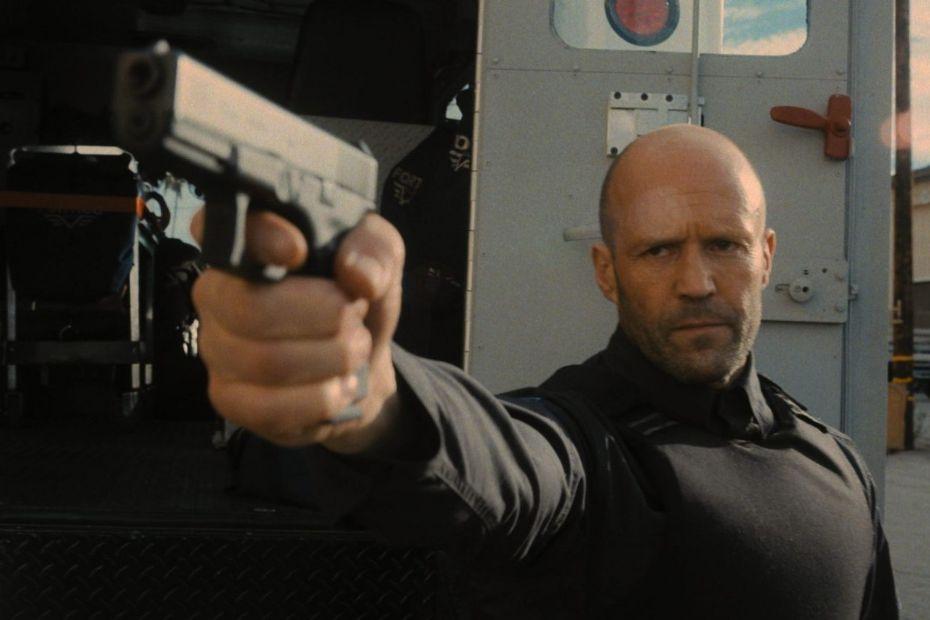 Rønne Bio har premiere på actionfilm