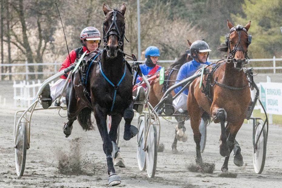 Bornholmsmester henvist til prøveløb