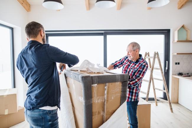 Der skal bygges flere ældrevenlige boliger