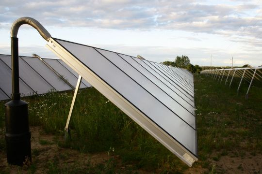 Bornholm skal have mere grøn strøm