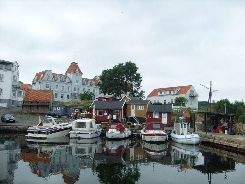 Online casinoer bliver mere og mere populære blandt folk, som bor på Bornholm