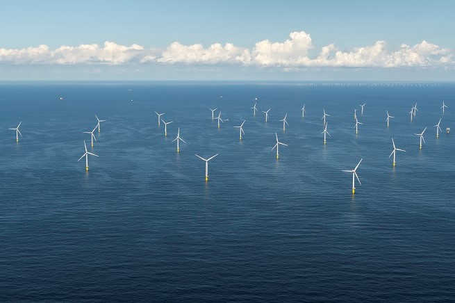 Nyt energiprojekt giver 400 lokale årsværk
