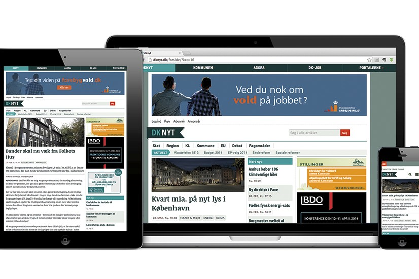 Medie i Svaneke mistede indtjening