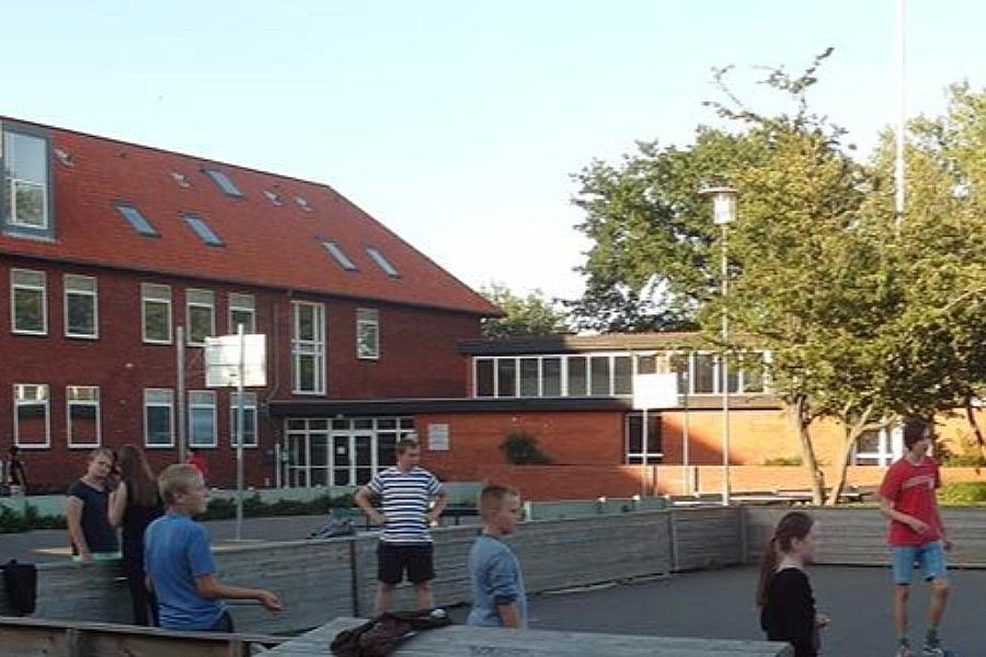Stort budgetskred på skoles legeplads