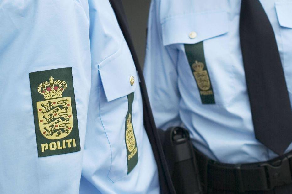 Politiet fandt hash hos 49-årig i Hasle
