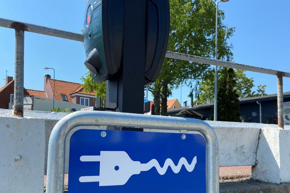 Nexø Havn lynstarter nyt grønt samarbejde