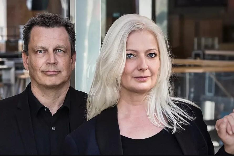 Danske romancer i Svaneke
