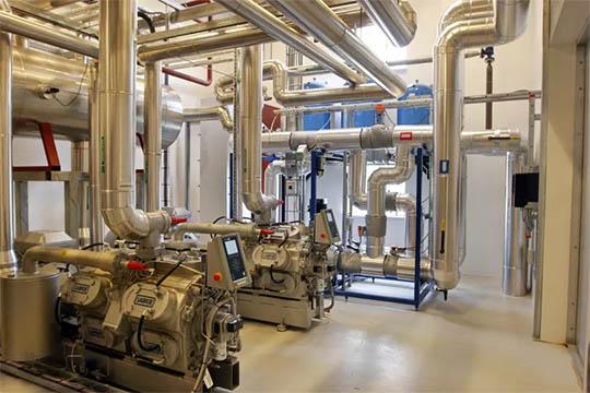RVV klar med nye planer for eget varmeværk