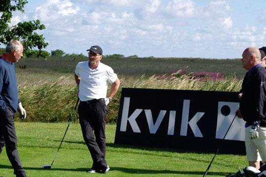 Årets største golfmatch i Rø er aflyst