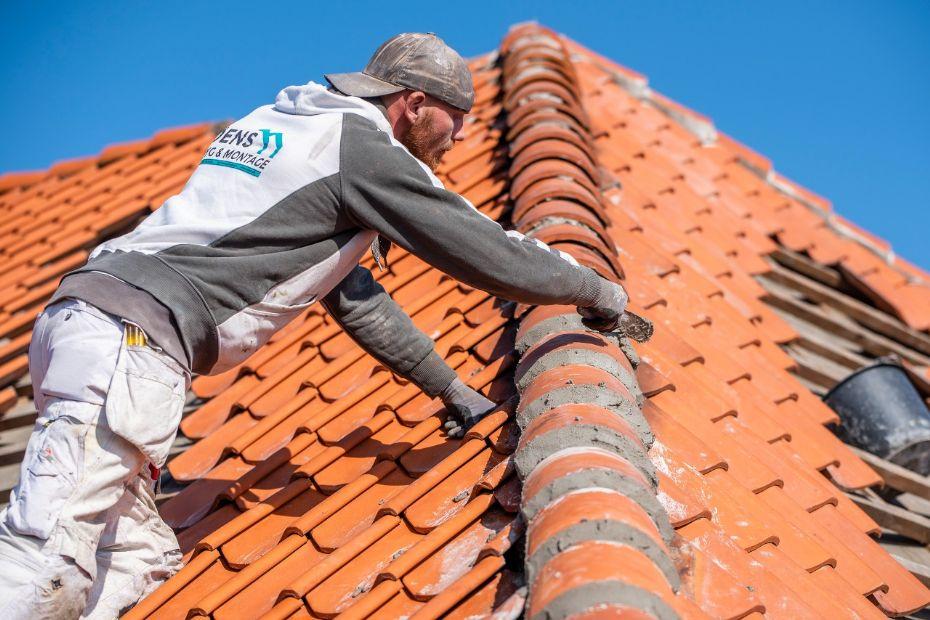 Fremgang for byggefirma i Rønne