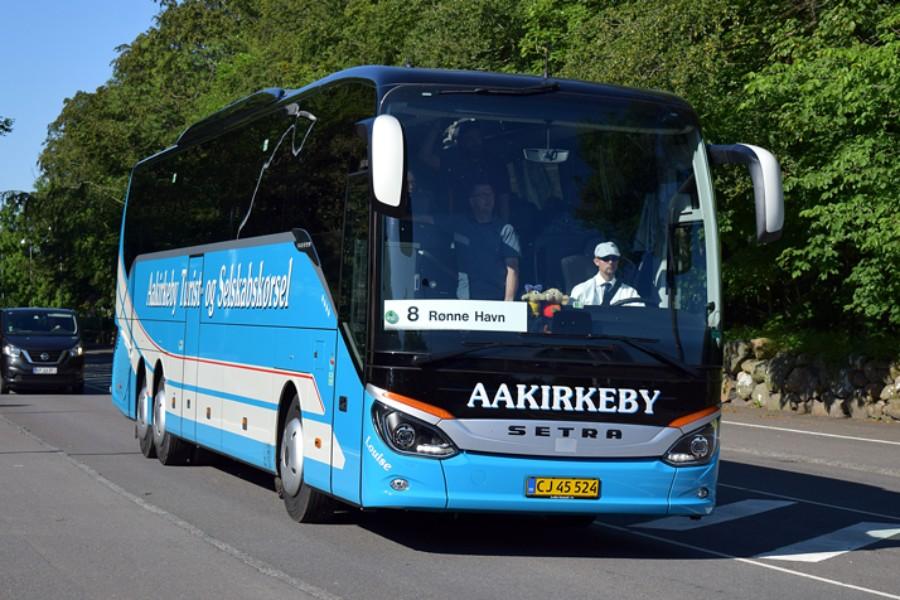 Covid-19 kostede busselskab dyrt