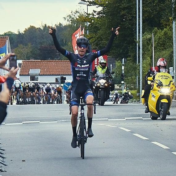 Danmarksmesterskab til cykelhold