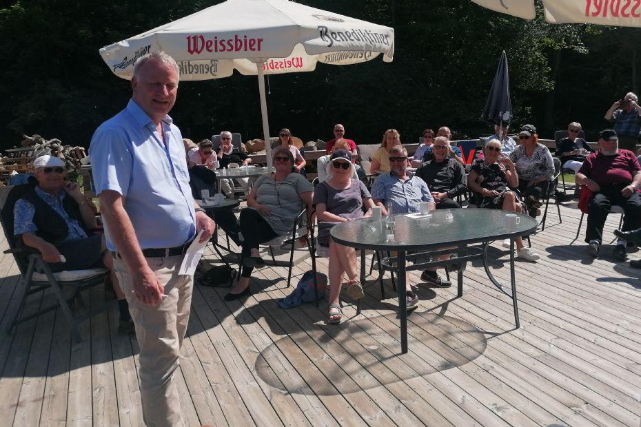 Schow: Rødt flertal har skabt kaos på Bornholm