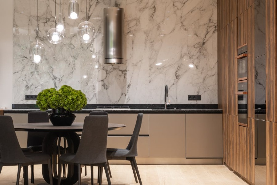 Belysningen i din nye bolig er vigtig