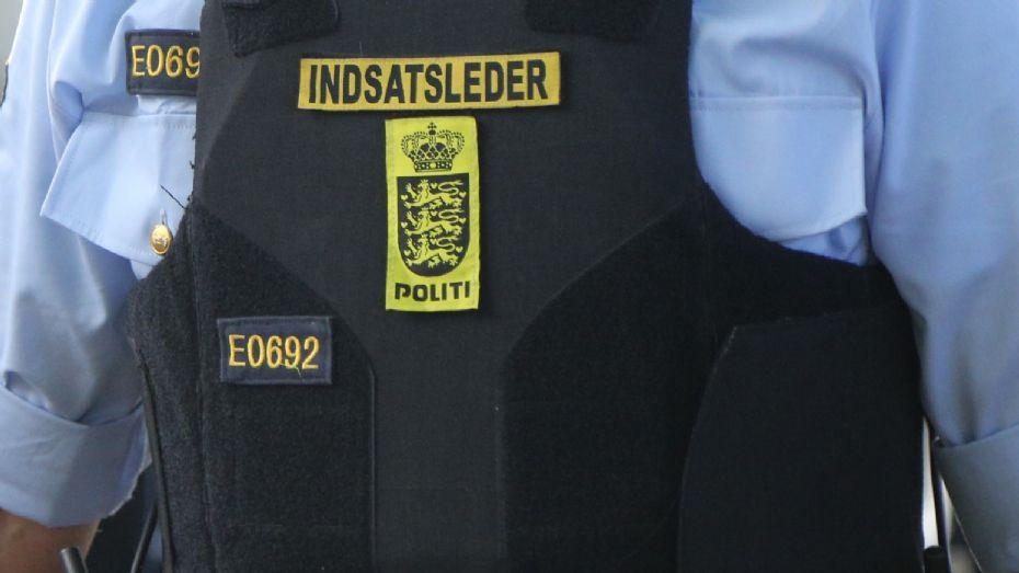 Travl weekend for Bornholms Politi