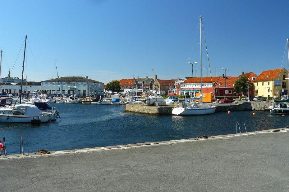 Massiv tilflytning af børnefamilier til Nexø