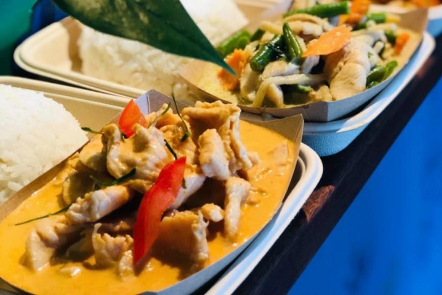 Thai-restaurant tjener stadig ikke penge