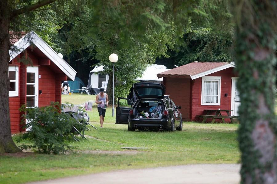 Campingplads mere end doblede overskud