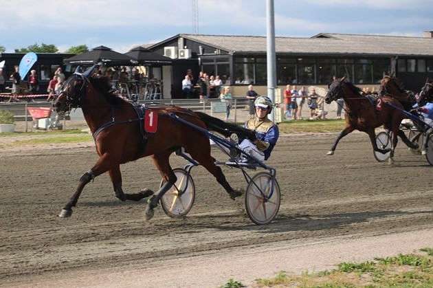 Ny sejr til bornholmsk 4-årsmester