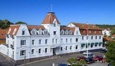 Hotel øgede sin kapital trods underskud