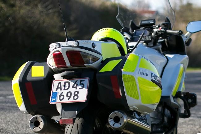Fem trafikanter sigtet for ulovligheder