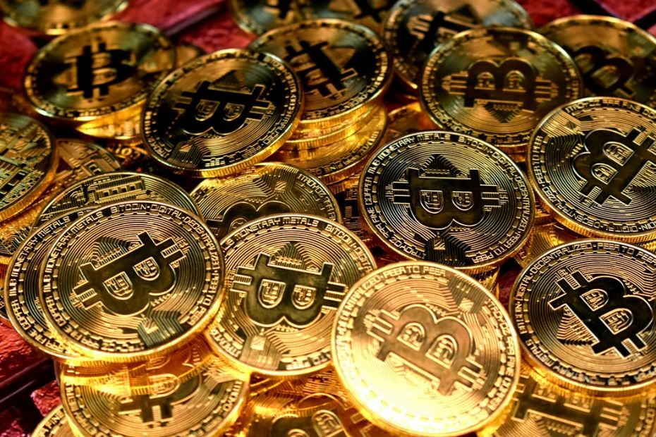 Invester i Bitcoins