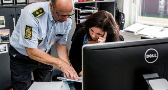 Efterforskere søger vidner i sag om politivold