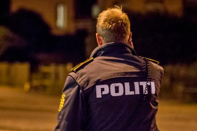 Politiet måtte sikre natteroen