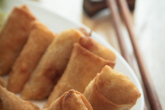 Thairestaurant havde vækst i 2020