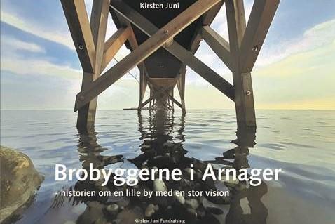 Bog om Arnagers store broprojekt