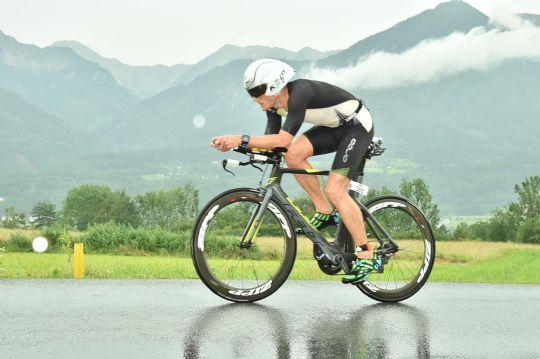 Triatleter satser på DM