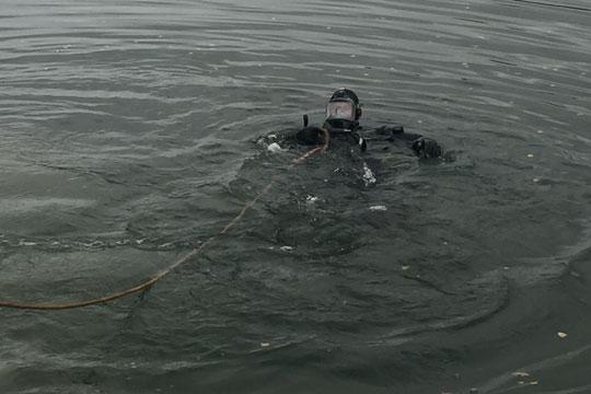 Falck kræver ekstra for dykkeraftale
