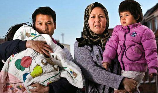 Bornholm skal modtage 25 flygtninge
