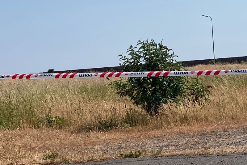 Politiet har henlagt sag om voldtægt i Nexø