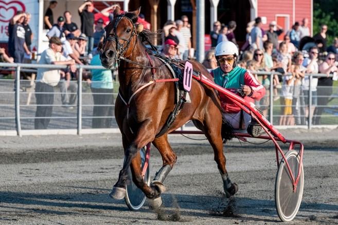 BM-toer har løbet sit sidste løb på Bornholm