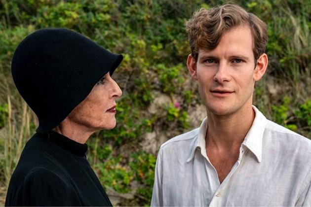 Dansk storfilm har premiere i Rønne Bio