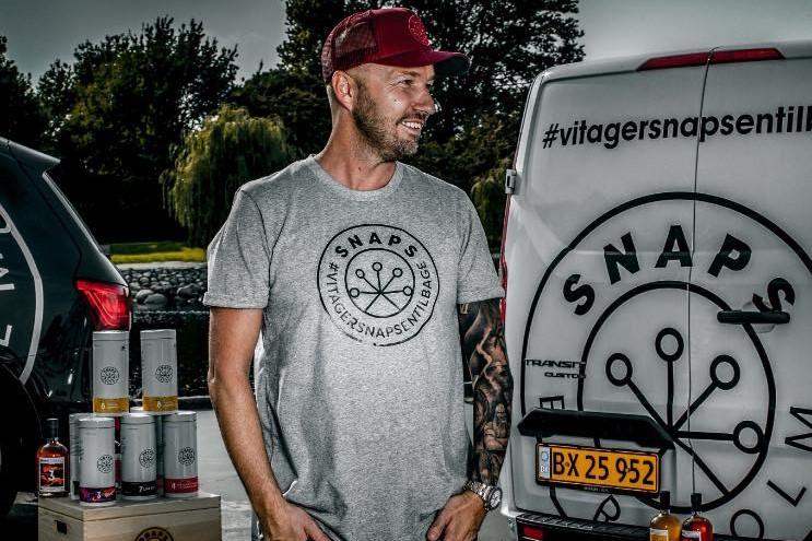 Ny direktør på spritfabrikken i Nexø