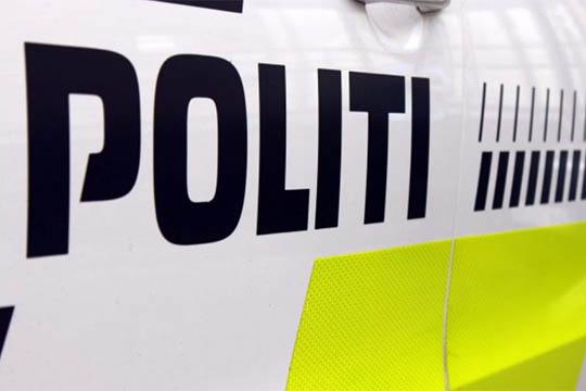65-årig taget med hash i Nexø