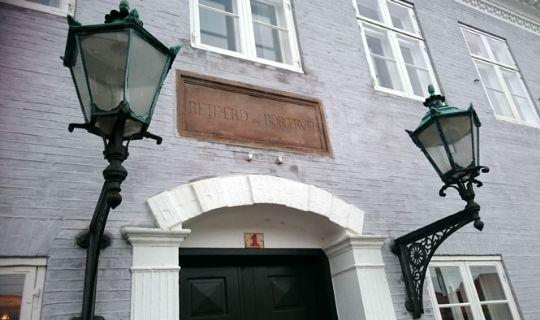 51-årig fik bøde for forseelse i Snogebæk