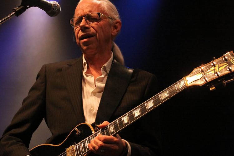 Stort dansk bluesnavn gæster Svaneke