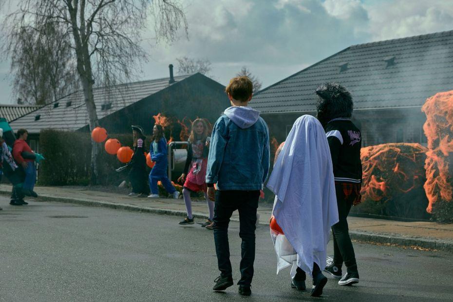 Dansk familiefilm har premiere i Rønne