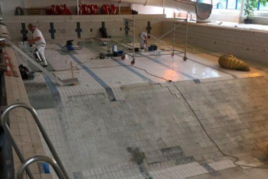 Renoverer selvejende haller for 1 mio. kr.
