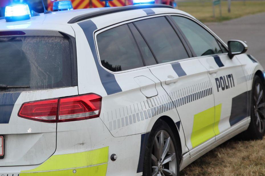 Voldsomt beruset kvinde fik beslaglagt bil