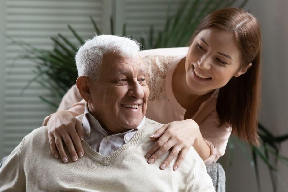 Katastrofal mangel på ansatte i ældreplejen
