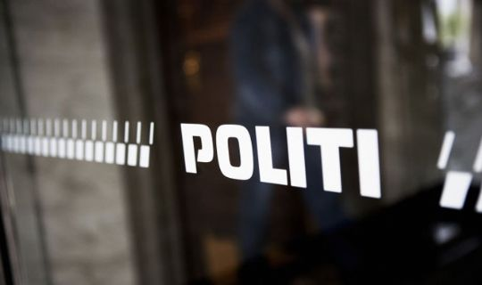 54-årig mand overtrådte polititilhold
