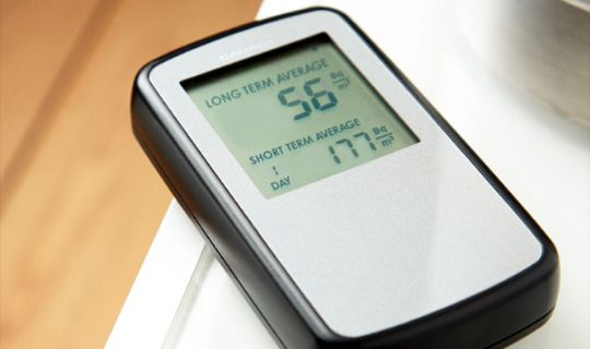 For meget radon i institutioner på Nordlandet